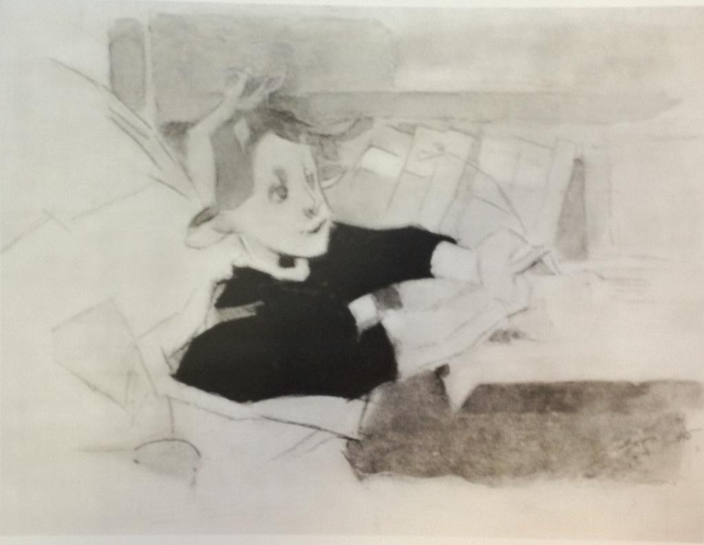 Konvalescenten-Toipilas, 1945